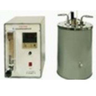 发动机胶质测定仪GBT 509
