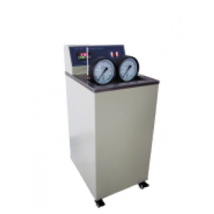 SH8017 石油产品蒸汽压测定仪 (雷德法)