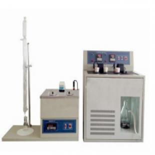 SH7550原油蜡含量测定仪