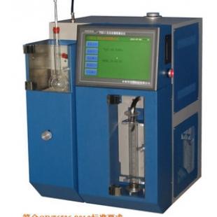 SH6536全自动蒸馏测定仪(全自动馏程仪)