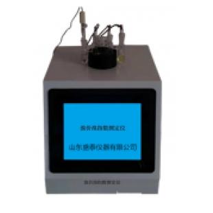 SH0630自动溴价溴指数测定仪