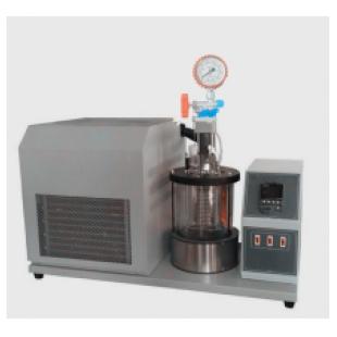 SH0699 冷冻机油与制冷剂相溶性测定仪