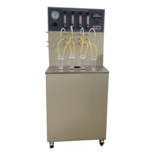 SH601内燃机油氧化安定性测定仪