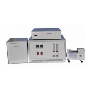 SH409石油產品硫氯儀(庫倫電量法)