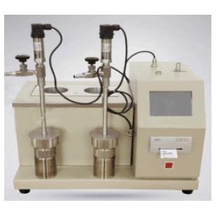 SH0325B全自動潤滑脂氧化安定性儀