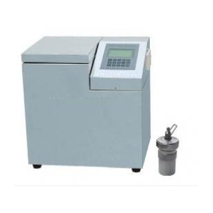 SH243抗燃油硫氯分析仪