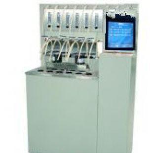 馏分燃料油自动氧化安定性仪SH0175B