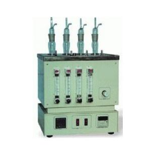 SH0192 润滑油老化特性测定仪