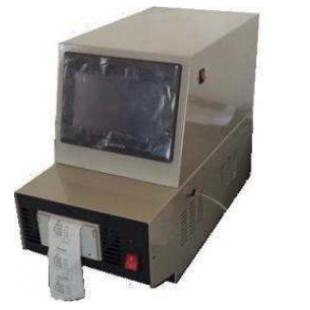 SH128B自動防凍液冰點測定儀