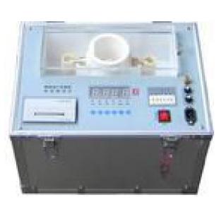 SH125A油品耐压测试仪(电压击穿仪)