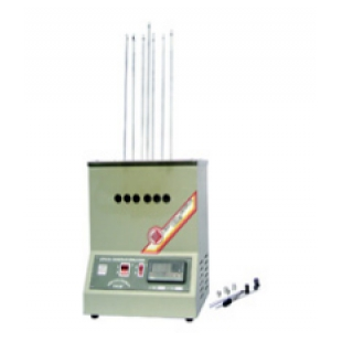 SH117润滑脂宽温度滴点仪