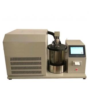 SH112E自動低溫運動粘度計