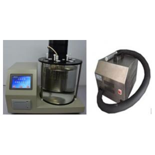 SH112D自動低溫運動粘度計