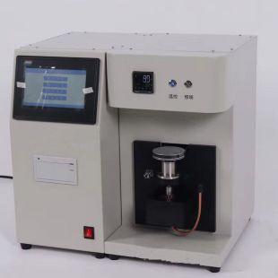 SH110 全自動表觀粘度測定儀(CCS)