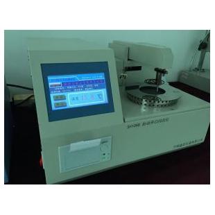 SH106BS全自动开口闪点试验仪