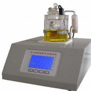 SH103A自動微量水分儀