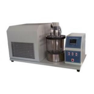 SH102E 低温石油密度测定仪