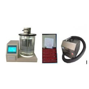 SH102A石油产品密度测定仪