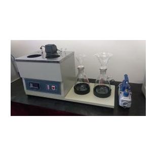SH101石油油添加剂机械杂质测定仪