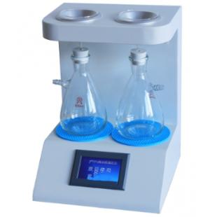 SH101A自动机械杂质度仪