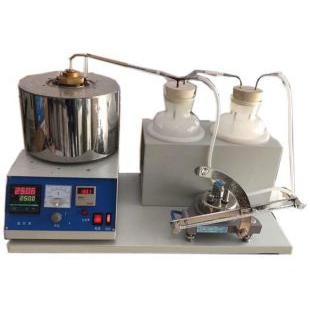 SH0059润滑油蒸发损失度仪