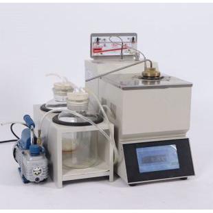 SH0059B液晶彩屏润滑油蒸发损失度仪