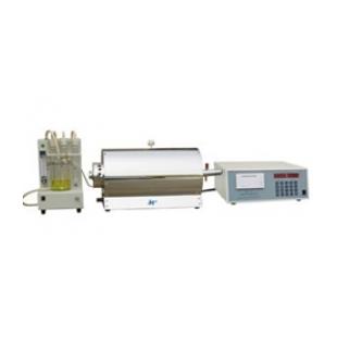 SDL-8硫含量测定仪