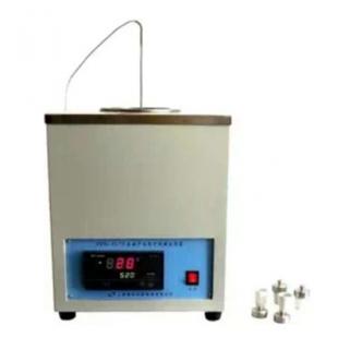 SD-30011电炉法残炭测定仪