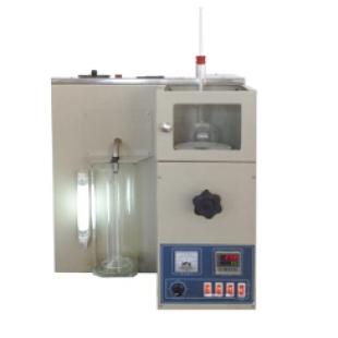 SD6536石油产品蒸馏测定仪