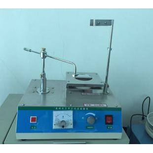 SD3536 半自动开口闪点试验器