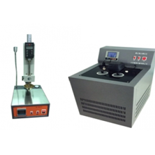 SD-2801E 高低温锥入度测定仪