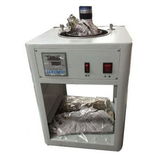 SD266B石油产品恩氏粘度计(一体式)