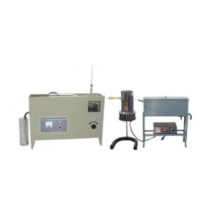 SD255A石油产品镏程测定仪