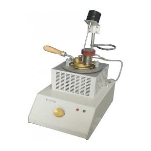 GB/T 261-2008闪点的测定马丁闭口杯法