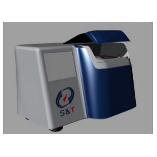 ST-016 动植物油自动脂肪酸凝固点仪
