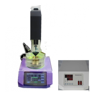 SH017 全自动恒温锥入度仪