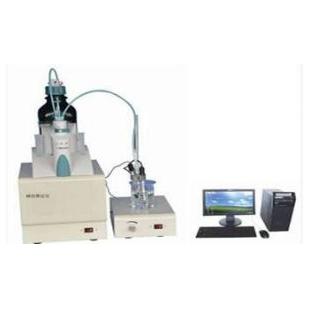 GB/T 18609原油酸值的测定