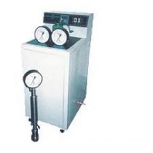 GB/T6602液化石油气蒸气压测定法