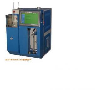 石油產品蒸餾測定法