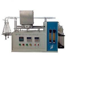 GB/T3554石油蠟含油量測定法