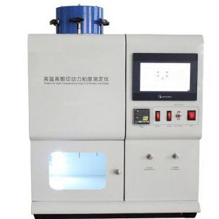 SH417高温高剪切测定仪