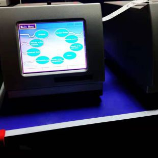 SH407 X荧光硫分析仪