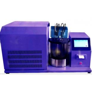 SH112F全自动低温运动粘度计