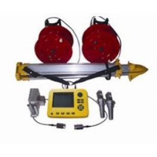 声波透射法自动测桩仪