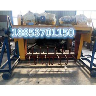 济宁力扬其它行业专用仪器SWE槽式翻堆机 有机肥生产顾问