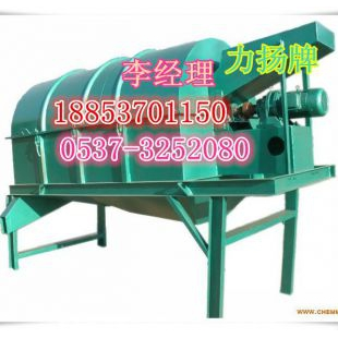 济宁力扬其它行业专用仪器AWE有机肥滚筒筛产量高
