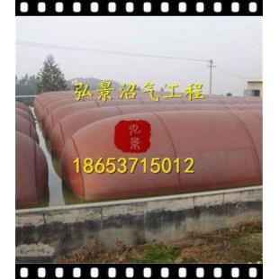 沼气发酵袋、红泥沼气袋如何使用