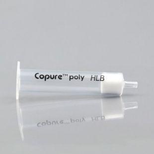 HLB固相萃取柱亲水亲油平衡SPE柱