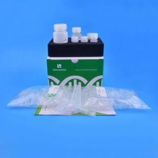 琼脂糖凝胶DNA回收试剂盒离心柱型 200次