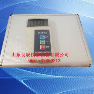 数字温湿度大气压计LCYB-02